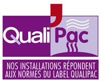 Altech Géothermie - Certifié Qualipac RGE