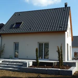 Aquathermie à Rosenau (68)