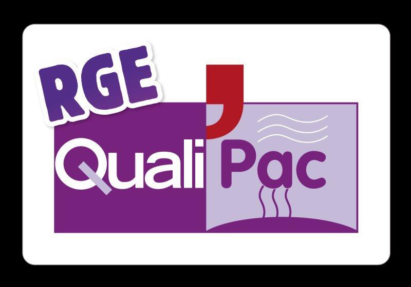 Nos installations répondent aux normes du label Qualipac